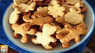 Cookies With Ginger