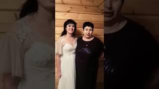 Отзыв со свадьбы Андрея и Екатерины.