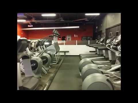 Edge Fitness Gym - FULL VIDEO TOUR (Henderson, Nevada)