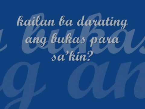 Malayo Pa Ang Umaga by Aria Clemente.wmv