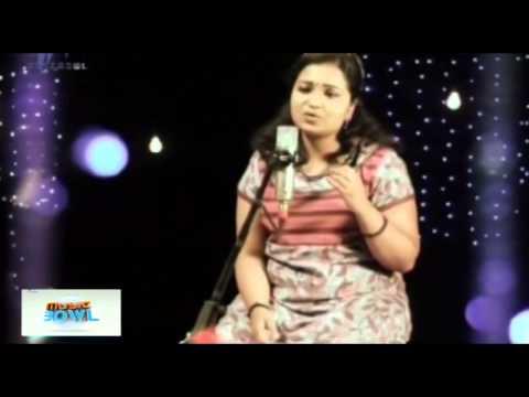 Music Bowl - 'Akkam Pakkam' (Kireedam)