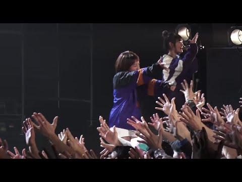 lyrical school「プチャヘンザ!」live at LIQUIDROOM