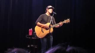 Jason Mraz: Beautiful Mess (live in York, PA)