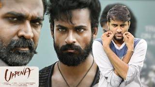 Uppena Telugu Movie Review | Panja Vaisshnav Tej | Krithi Shetty | Vijay Sethupathi | Selfie Review