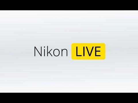 Nikon Live: PhotoPlus 2019