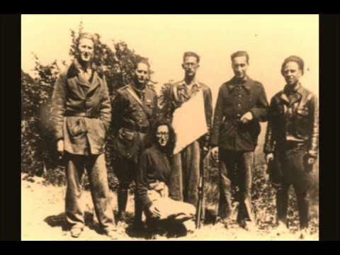 HIST 1700 The Holocaust & the Warsaw Ghetto Uprising