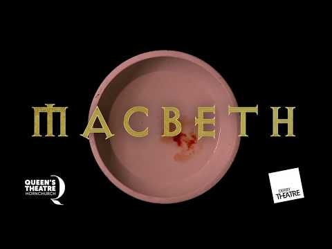 Macbeth Teaser Trailer - Lady Macbeth