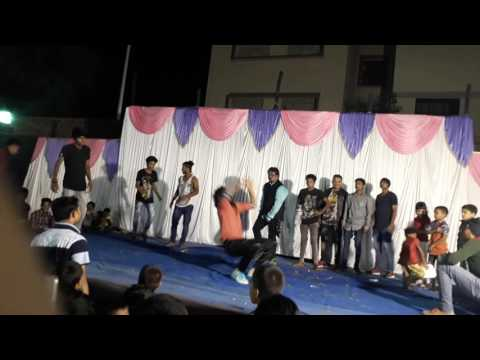 Pune vs nandurbar b boying battle