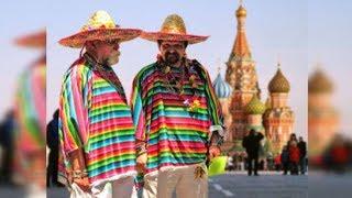 EL PAÍS LATINO MÁS FAMOSO (EN RUSIA)