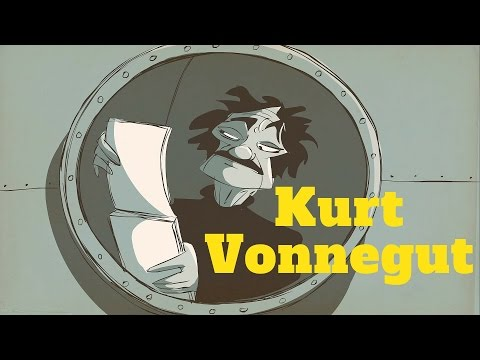 Kurt Vonnegut on Man-Eating Lampreys | Blank on Blank