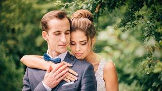 Свадьба Кирилла и Кристины - 23.07.2016