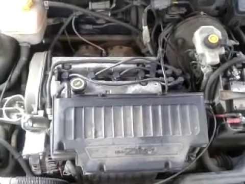Ford Zetec Engine Noise