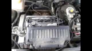 Ford Zetec Engine Noise
