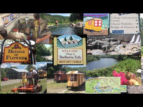 Shelburne Falls Massachusetts