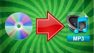 How To Rip from CD to MP3 in Linux Mint 17 (and Ubuntu)
