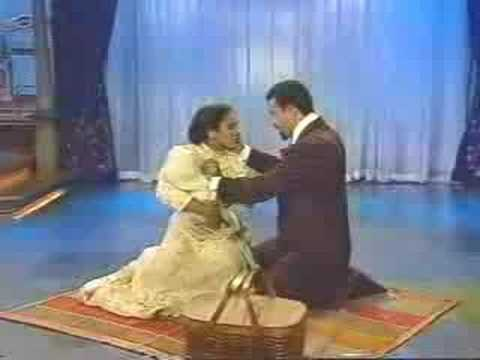 Audra McDonald, Brian Stokes Mitchell - Wheels of a Dream