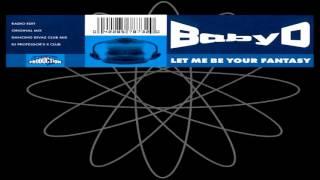 Baby D - Let Me Be Your Fantasy (Original Mix) 1992