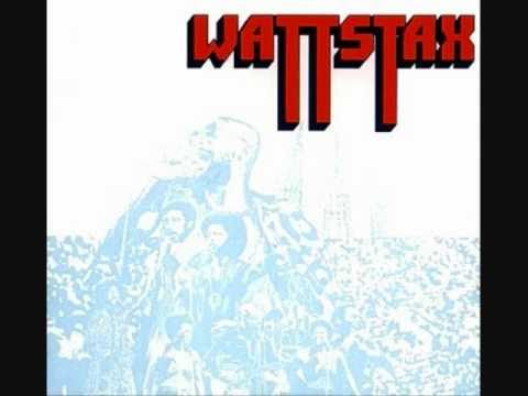 The Emotions - Peace Be Still Live at Wattstax