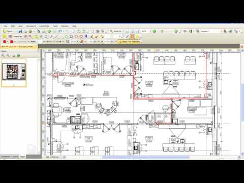 Construction Rates PDF Quick Scale Measure Take-off to Excel Software