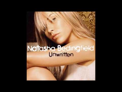 Natasha Bedingfield - Unwritten (Official Instrumental)