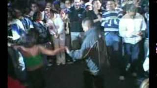 SONIDO LA CONGA EN VIVO LA CUMBIA SAMPUESANA.