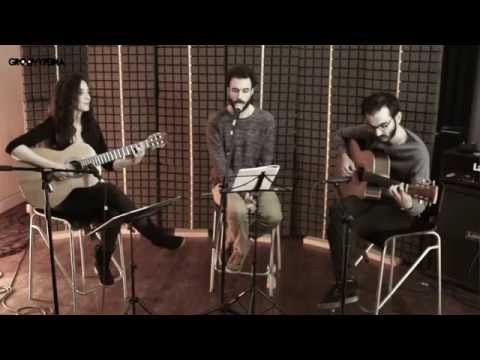 Can Kazaz - Durum Bu // Groovypedia Studio Sessions