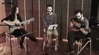 Can Kazaz - Durum Bu // Groovypedia Studio Sessions Resimi