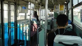 【車内動画】ミヤコーバス(石巻営業所→河南総合支所、その2)
