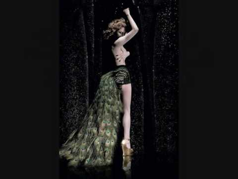 Goldfrapp - Rocket - Lyrics