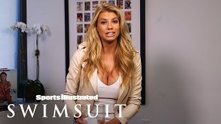 Charlotte McKinney: Word Association 2016 | Sports Illustrated Swimsuit