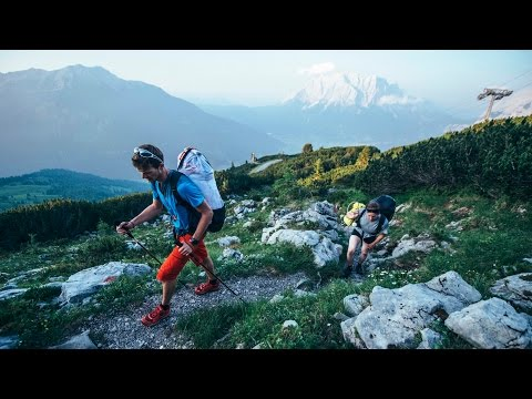 The World's Toughest Adventure Race Begins - Red Bull X-Alps 2015 - Day 1