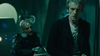 The Witch's Familiar: Official TV Trailer - Doctor Who: Series 9 Episode 2 (2015) - BBC One