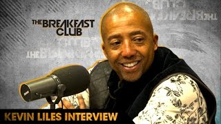 Kevin Liles Talks Trey Songz, 300 Entertainment + Freestyle 50 Challenge