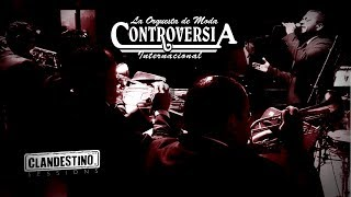 Almas Gemelas - Controversia - Clandestino Sessions