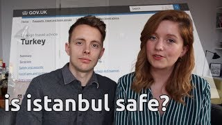 istanbul in 2018 | what
