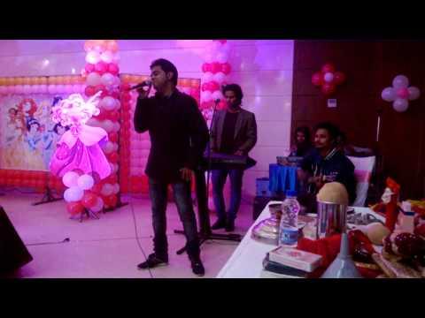 singer,magician,balloon decor,anchor,host in lucknow@ 9450359738