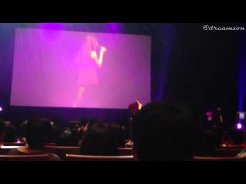 [FANCAM] 130216 miss A - Ma Style @ Singapore Fanmeet mp3