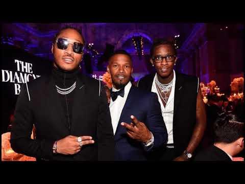INSIDE RIHANNA'S DIAMOND BALL - Jay Z, Beyonce, Calvin Harris, Future, Lil Kim & More (PICS)