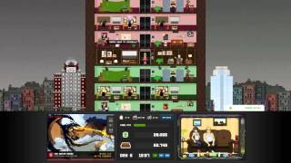 Empire Tv Tycoon Gameplay And Review