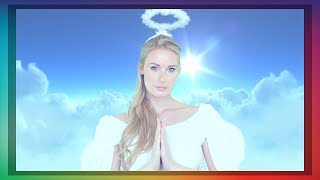 ASMR Guardian Angel Heals your Soul (whispered personal attention)