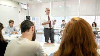 College of Arts & Sciences | Dean Kevin Guskiewicz