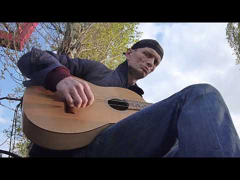 """musique-de-film-japonais---par-""""raimond-grinbergs""""-guitare-acoustique"""