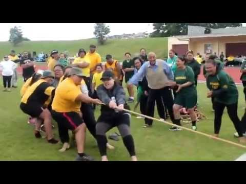 HAKUPU VS TUAPA @ NIUE VILLAGE SPORTS IN AUCKLAND