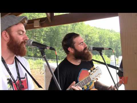 Four Year Strong - 'One Step At A Time' | Weekender Sessions
