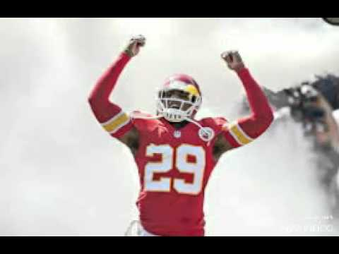 NFL 2015-2016 Comeback Player Of The Year