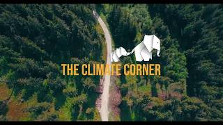 The Climate Corner - Coming Soon