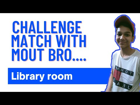 Download harty harty bacha library room challange
