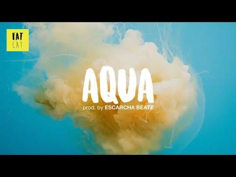 (free) chill boom bap type beat x laid back hip hop instrumental | 'Aqua' prod. by ESCARCHA BEATZ