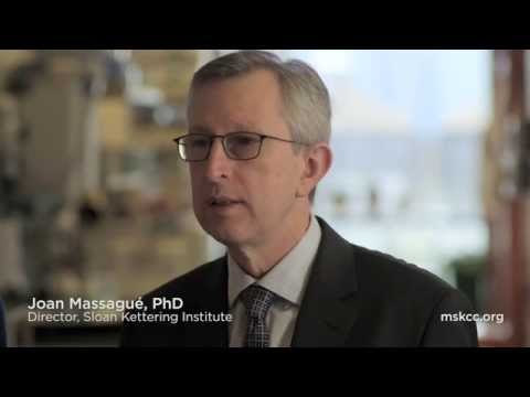 The Next Wave of Cancer Science | Memorial Sloan Kettering