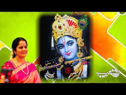 Vanajaksha (Varnam)  - Ritigowlai - Gayathri Venkatragavan
